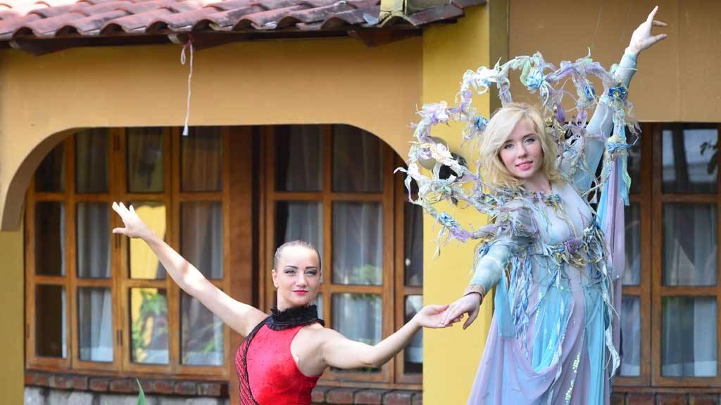 Ballet de Moscú