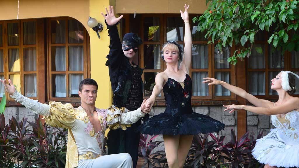 Regresa la magia del Ballet de Moscú