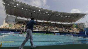 Los grandes escenarios deportivos de Río 2016