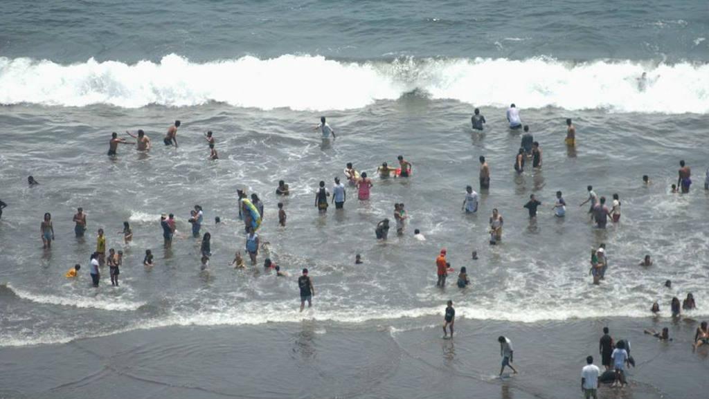 Playas salvadoreñas