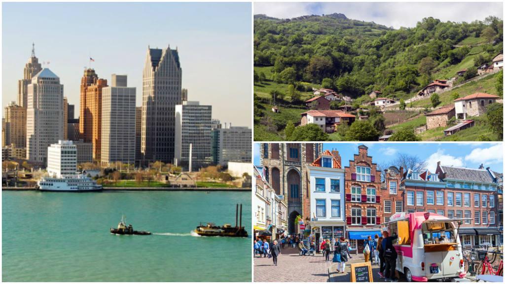 7 ciudades que pagan a la gente por vivir ahí