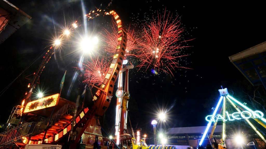 Inauguran Feria Consuma en el CIFCO
