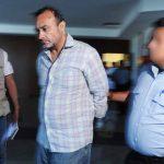 Condenan a exdiputado del PCN por lavado de dinero