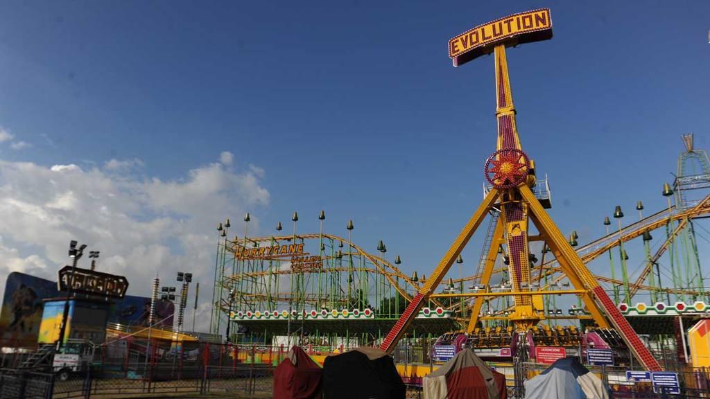 Feria agostina