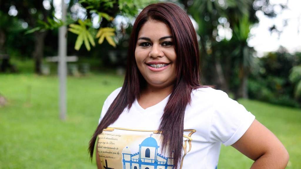 Candidatas San Esteban Catarina