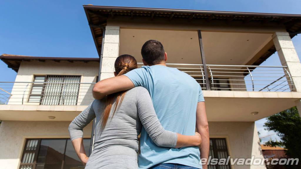 Casa nueva con Davivienda