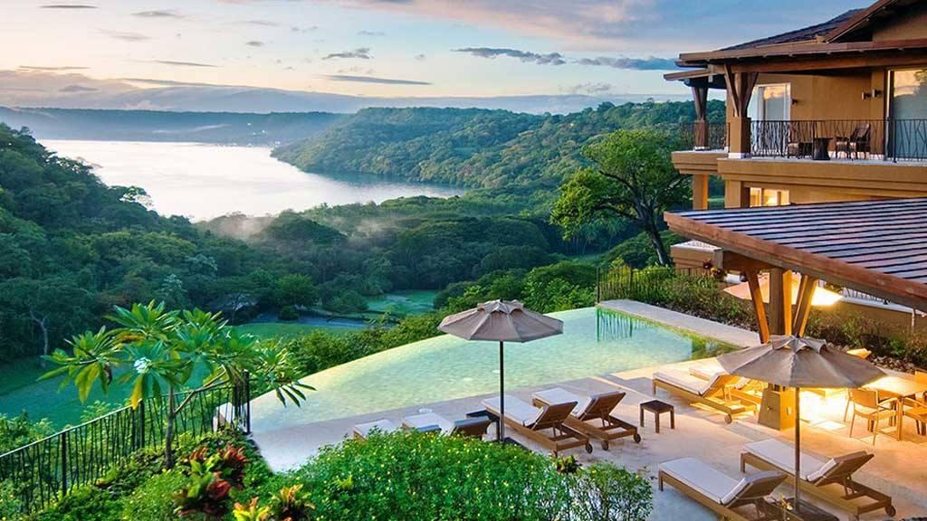 Los 10 mejores hoteles para hacer turismo