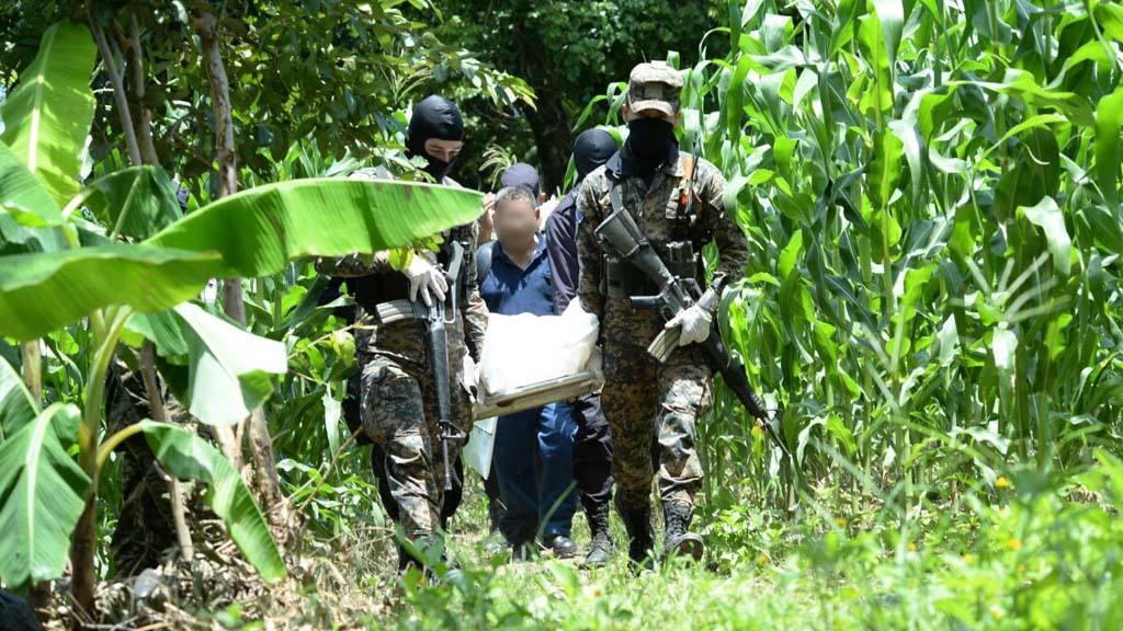 Dos muertos en enfretamientos con policías