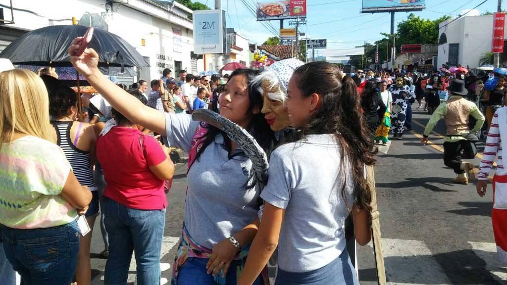 ¡Viva Santa Ana! Inician sus festejos patronales