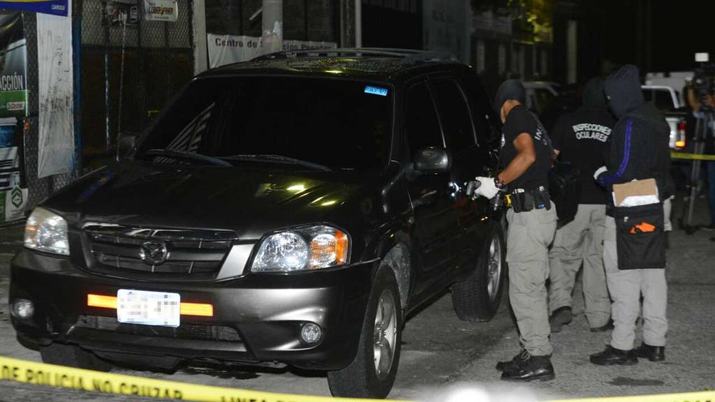 Asesinato den Altavista