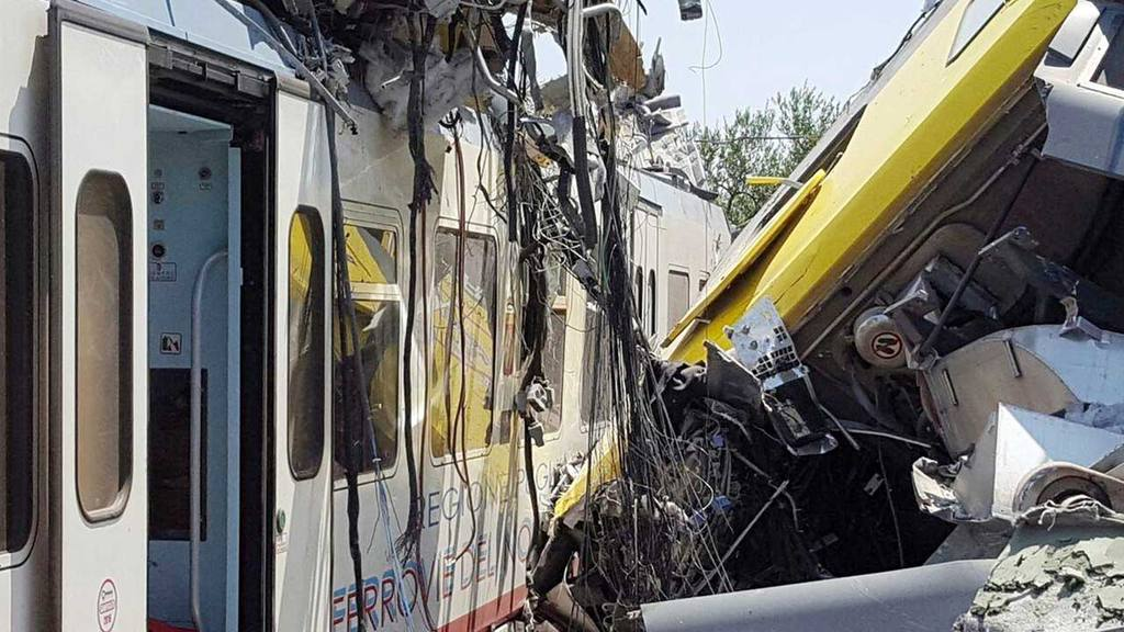 Accidente trenes