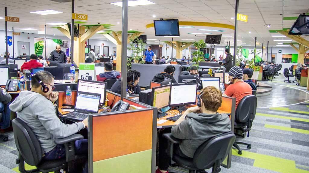 Telus invertirá $4 millones para expandirse a un segundo edificio