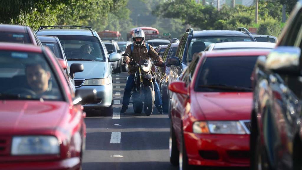 Congestionamiento