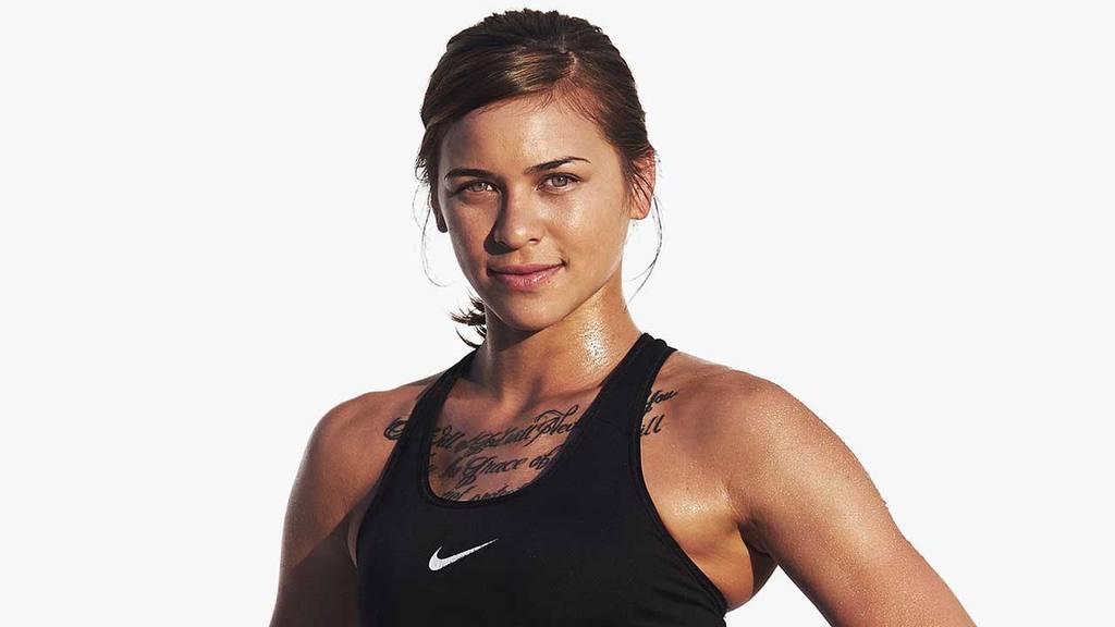Kailin Curran