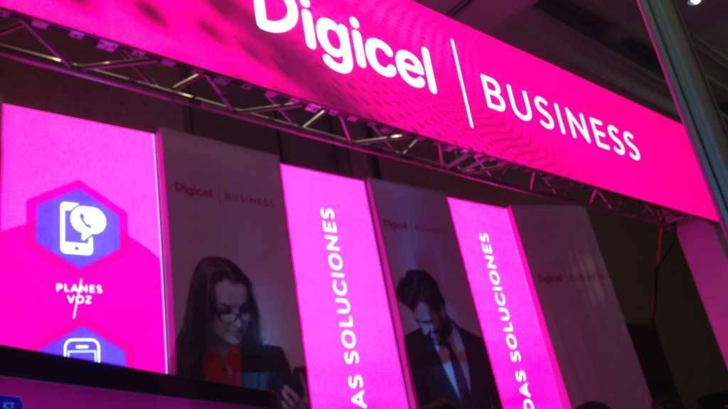Digicel dio la bienvenida al futuro en el Tech Day 2016