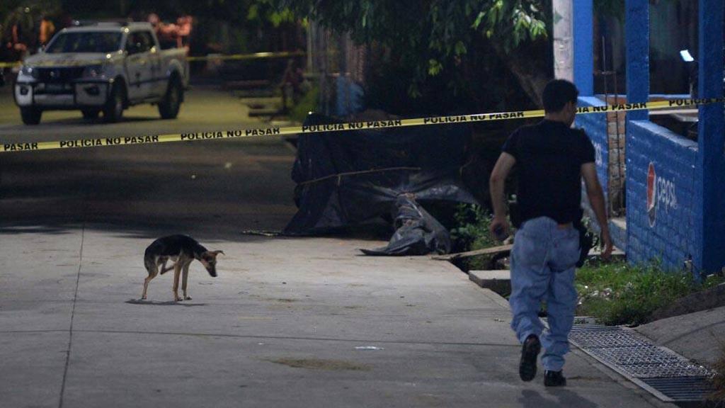 homicidio de alcalde Tepetitan