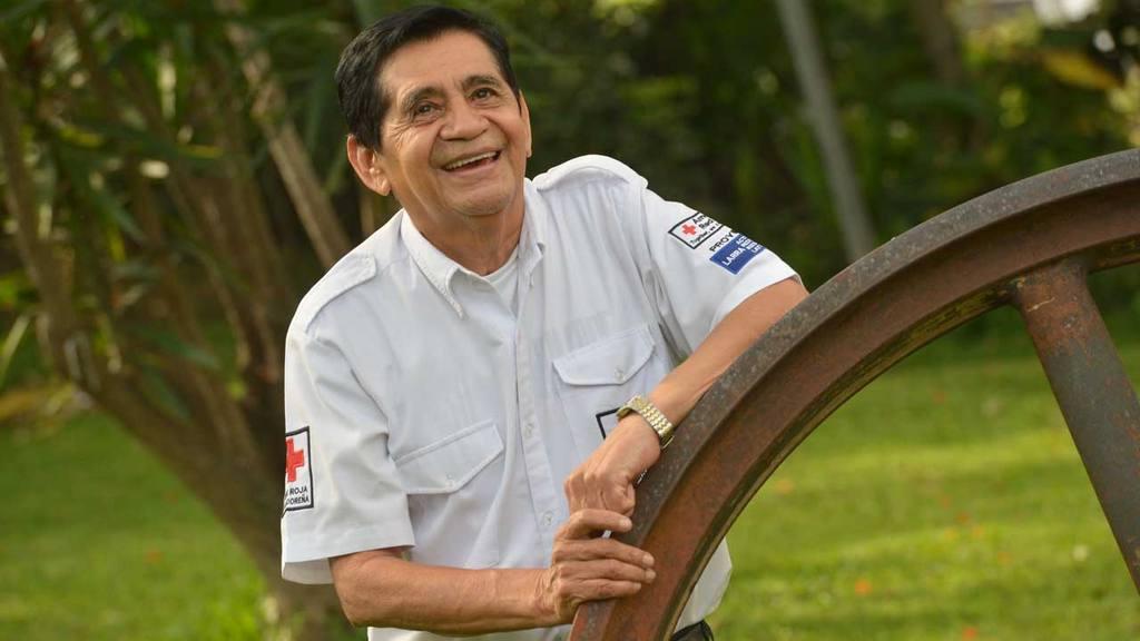 Carlos Lopez Mendoza
