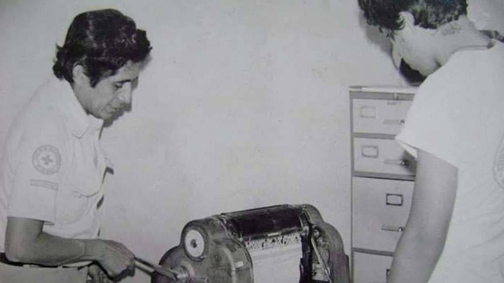Carlos López Mendoza