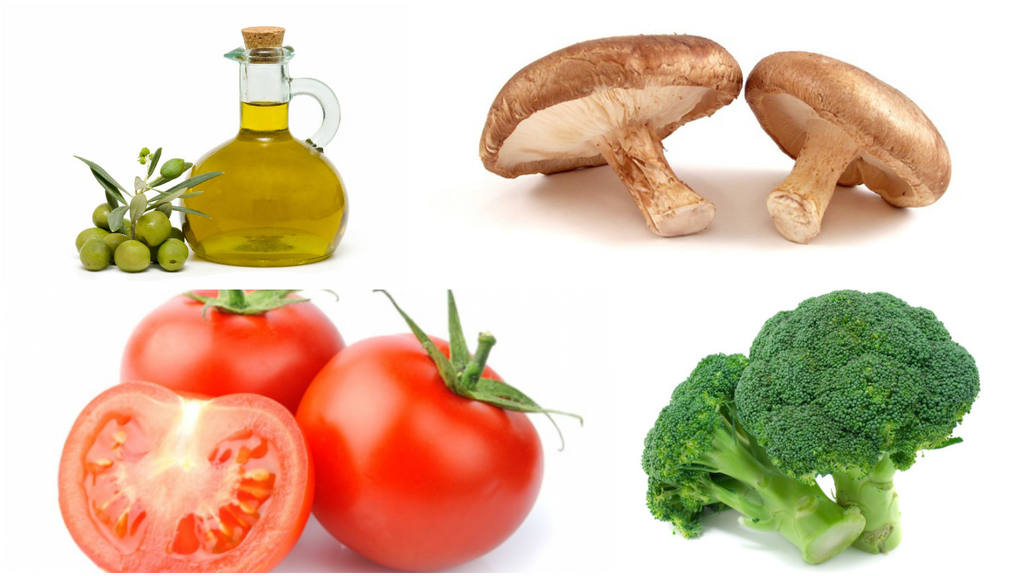 8 alimentos que ayudan a prevenir el c ncer - Alimentos previenen cancer ...