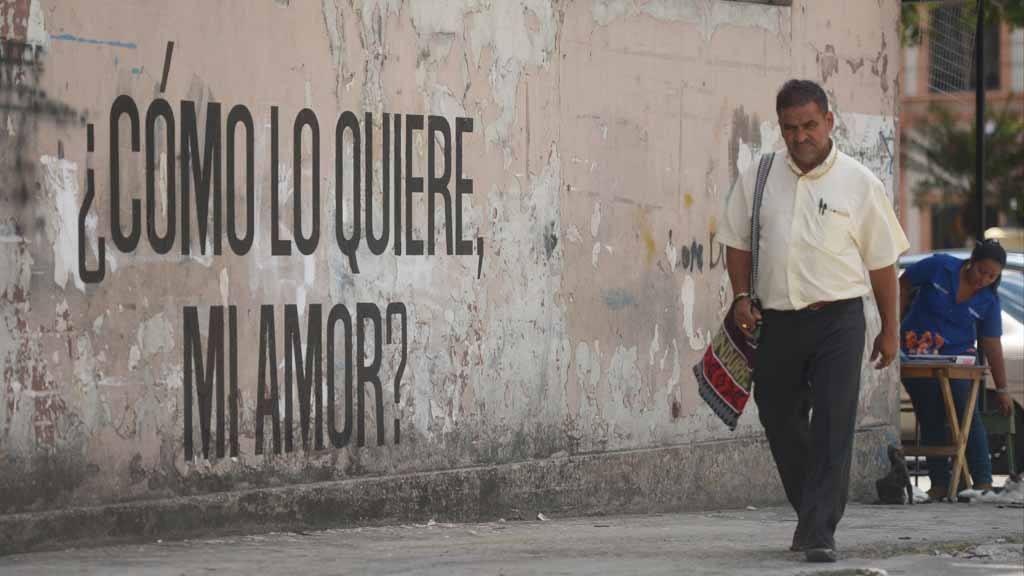 Artistas San Salvador