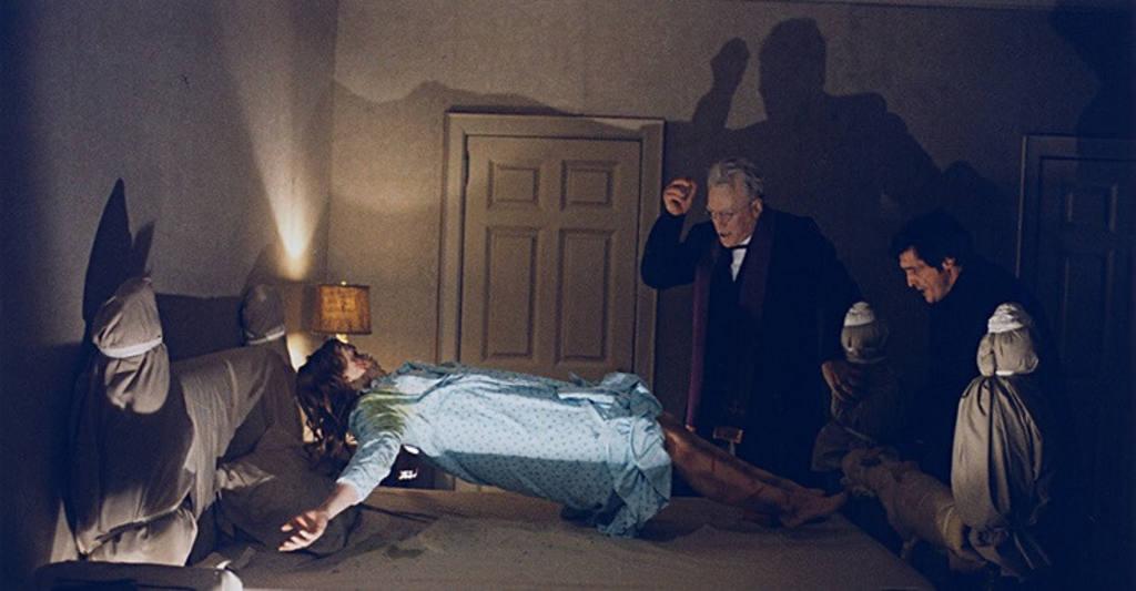 3 películas que hablan sobre la existencia del demonio | elsalvador.com