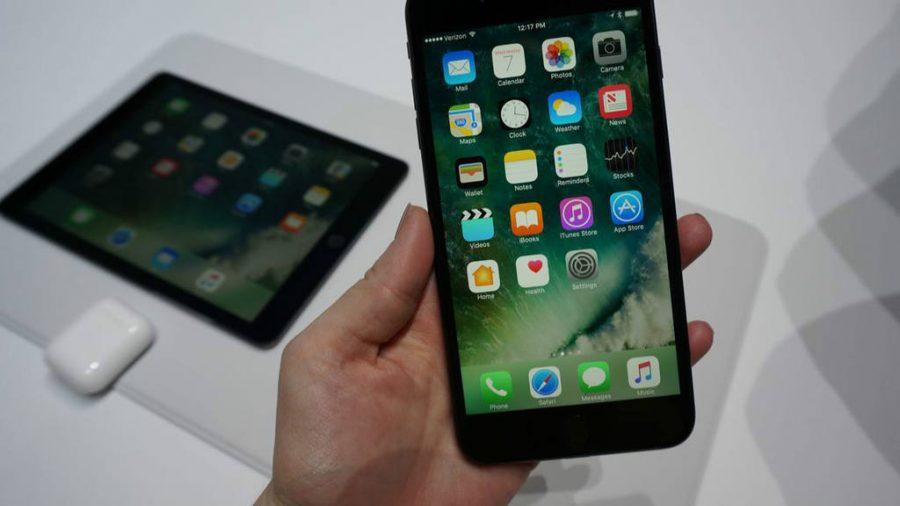 El mundo espera el lanzamiento del nuevo iPhone