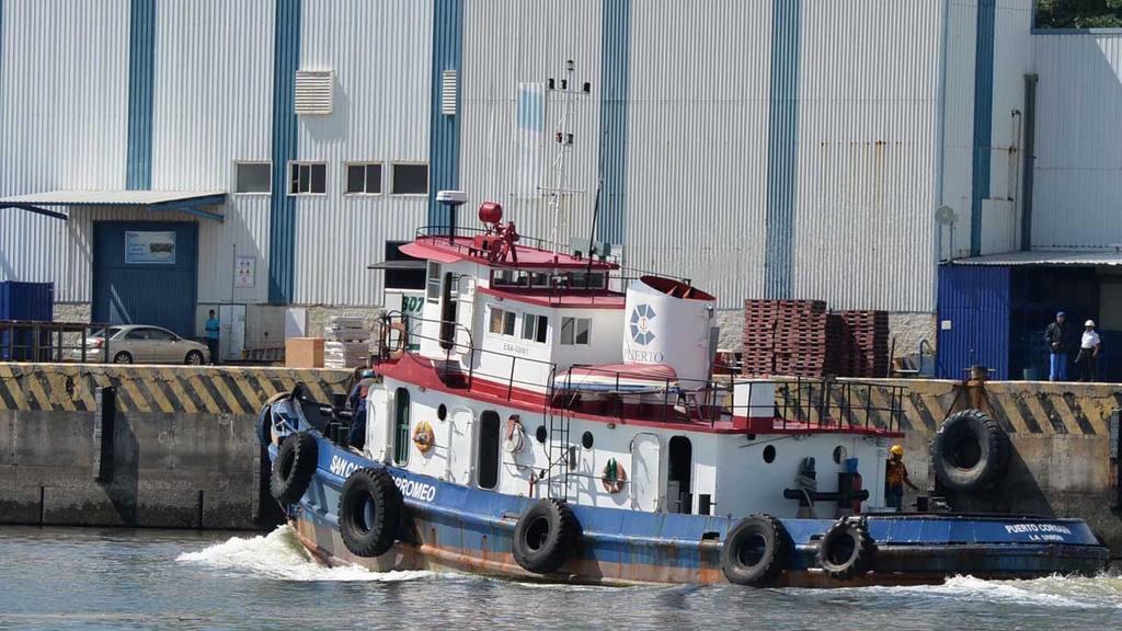 Puerto de La Unión