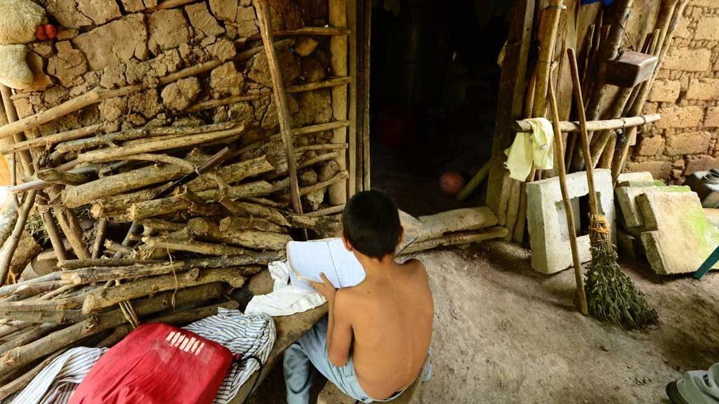 El Salvador retrocede en la lucha contra la pobreza elsalvador.com