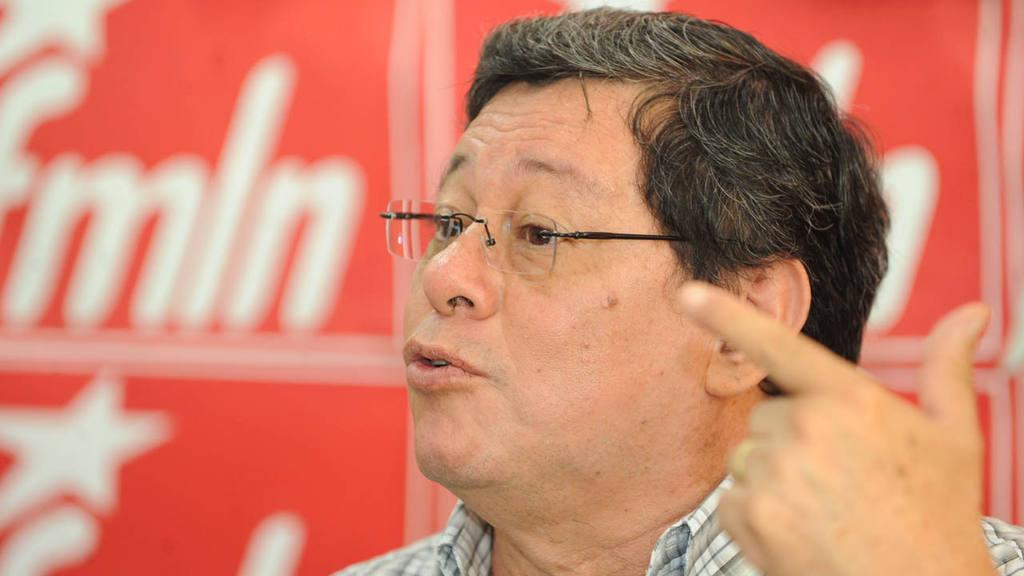 José Luis Merino, Ramiro