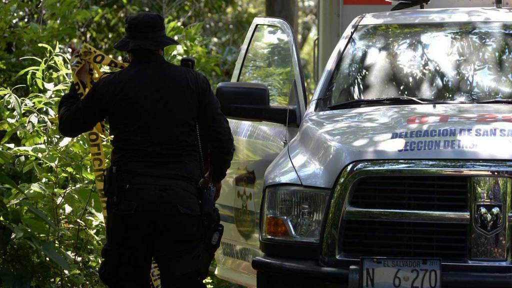 Homicidio en Hacienda Bustamante, Nejapa
