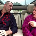 "Video: Don Francisco al estilo ""Carpool Karaoke"""