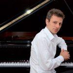Pianista Maxime Zechinni