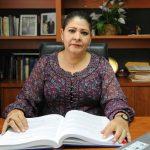 Maria Antonieta-Presidenta CNJ