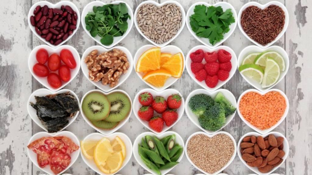 правильное питание сколько калорий