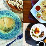 Lugares para desayunar en El Salvador