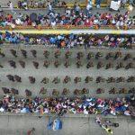 Desfiles 15 de septiembre, Día de la Independencia