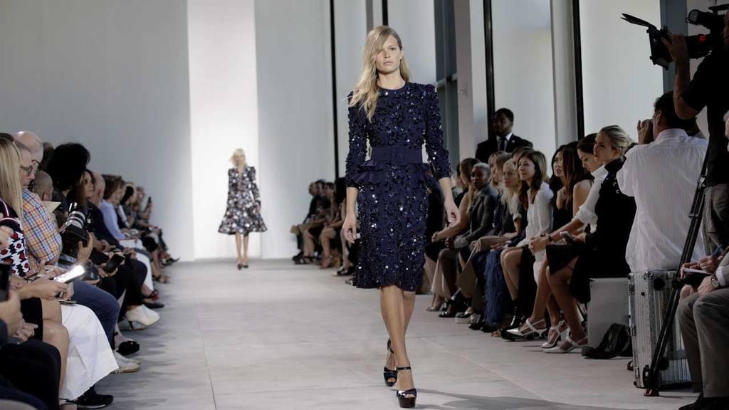 Lo mejor de la semana de la moda de New York
