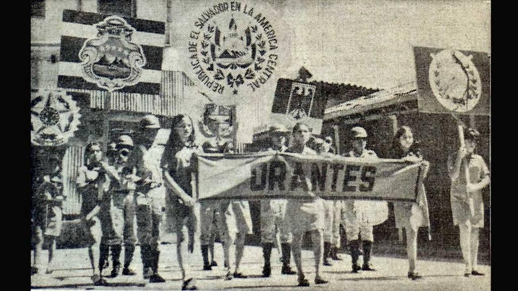 Independencia-Historia