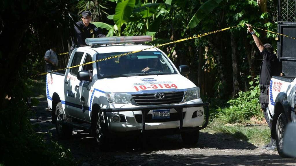 Muere supuesto pandillero en enfrentamiento con militares
