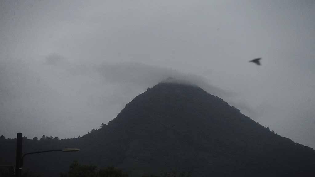 Cadena volcánica