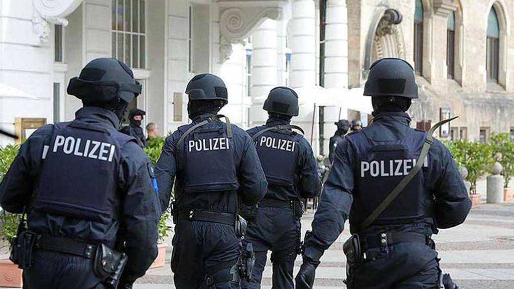 Amenaza en Alemania