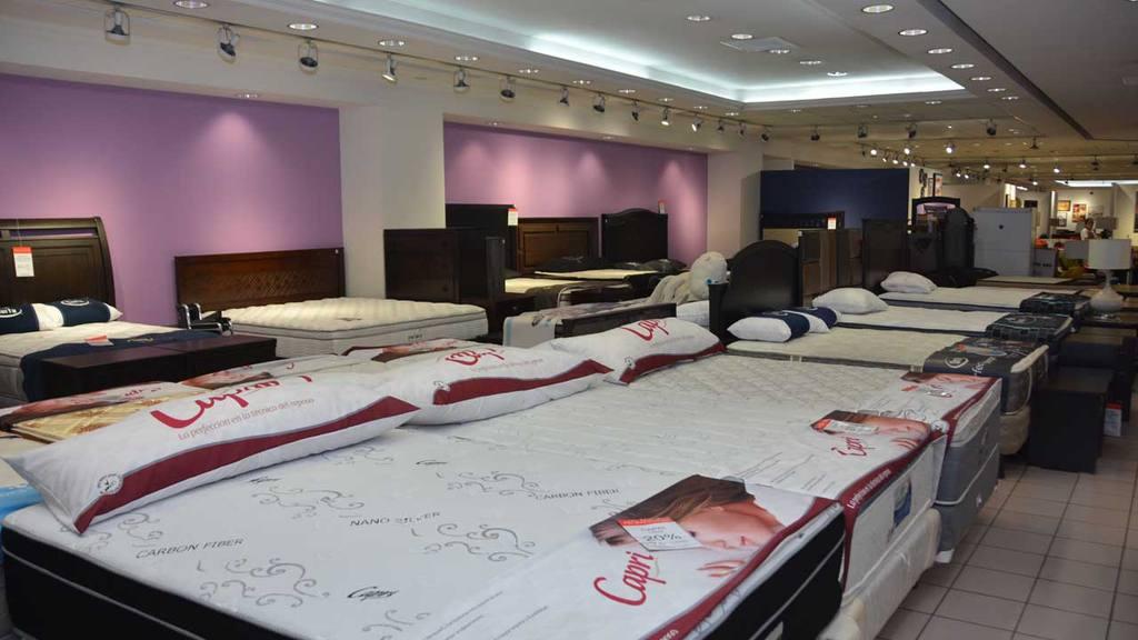 Simán ofrece descuentos para renovar el dormitorio | elsalvador.com