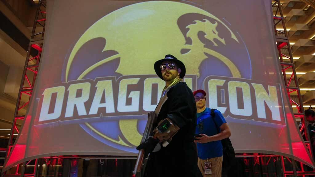 30ª Convención anual de la estafa del dragón en Atlanta