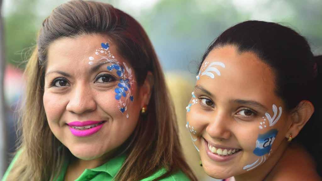El Salvador, México, Estadio Cuscatlán