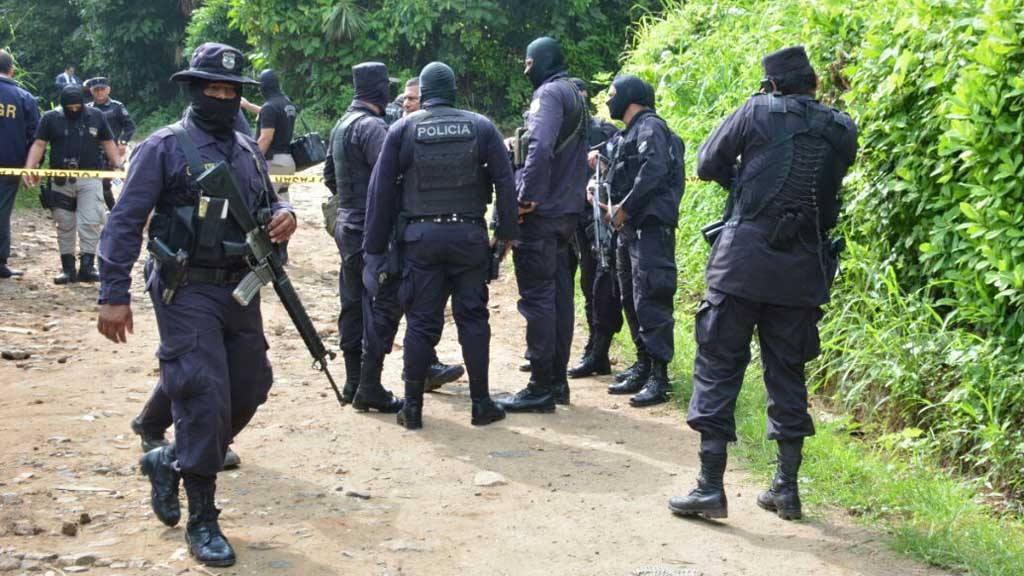 Subcomisionado de la PNC es asesinado por pandillas en Ahuachapán
