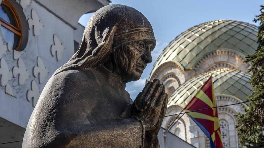 Madre Teresa Canonización