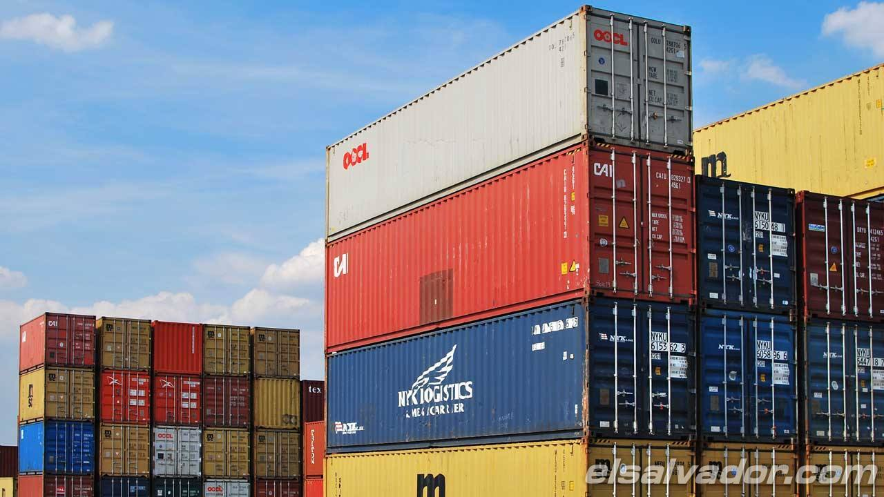 Exportaciones entre los países de Centroamérica cayeron 2.4 ...