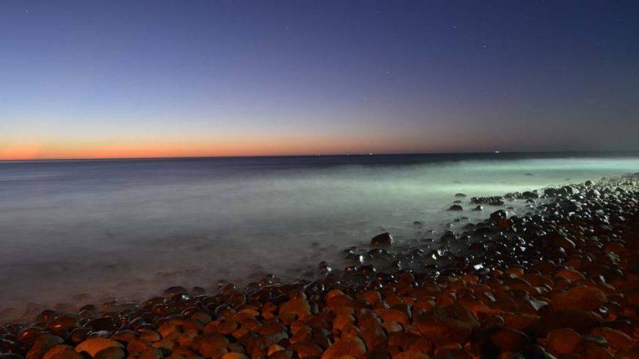 playas litoral, El Salvador, turismo