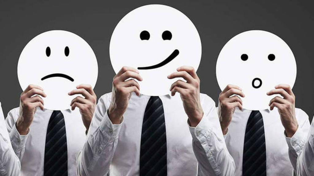 9 Hábitos De Gente Con Inteligencia Emocional Elsalvadorcom