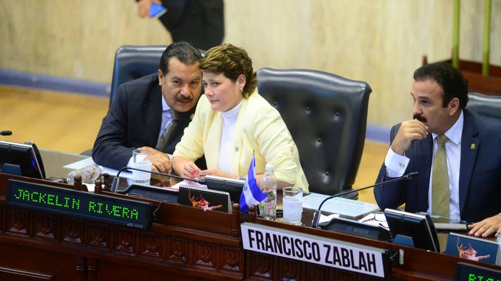 Sesión Solemne, Asamblea Legislativa